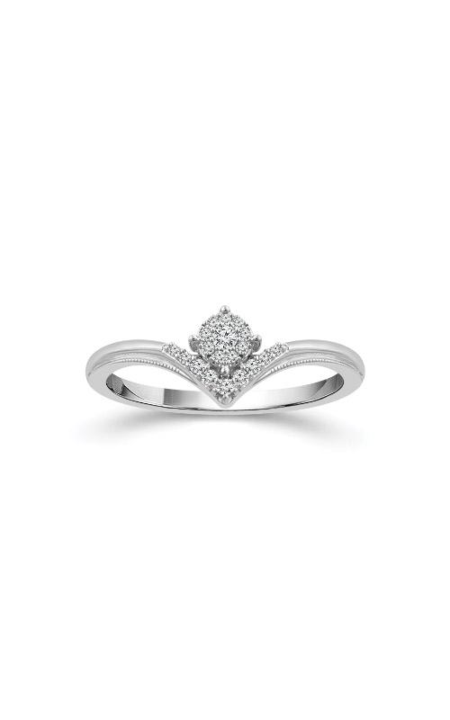 Albert's 10k 1/8ctw Diamond Promise Ring RP-1987-A78 product image