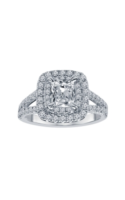 Albert's Engagement Ring RV009E-145BC-W product image
