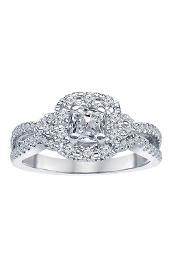 Albert's Engagement Ring RV379E-97BC-W product image