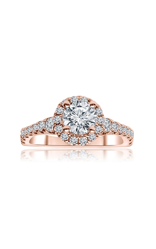 Alberts Lily Engagement Ring RV738R89EX100CR product image