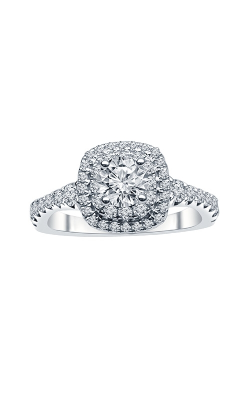 Albert's Engagement Ring RV784R89EX-96CW product image