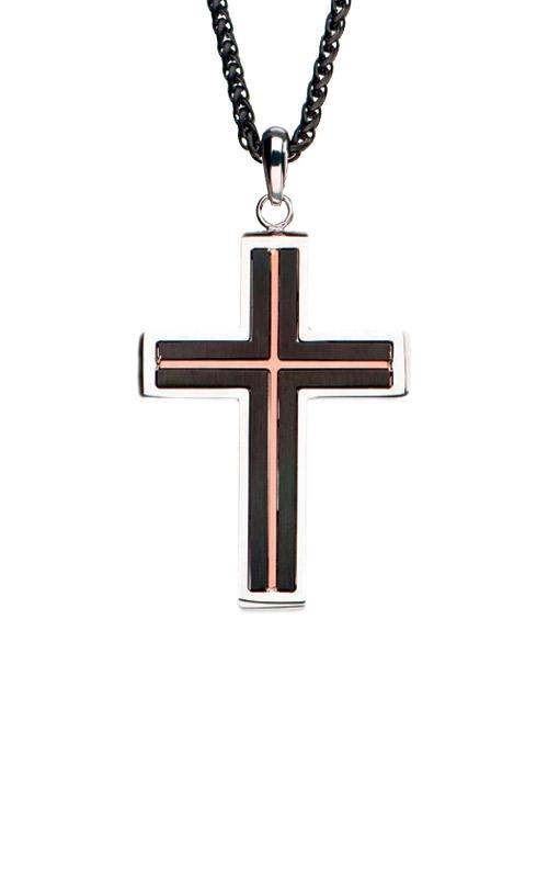 Albert's Men's Necklace SSP195771NK product image