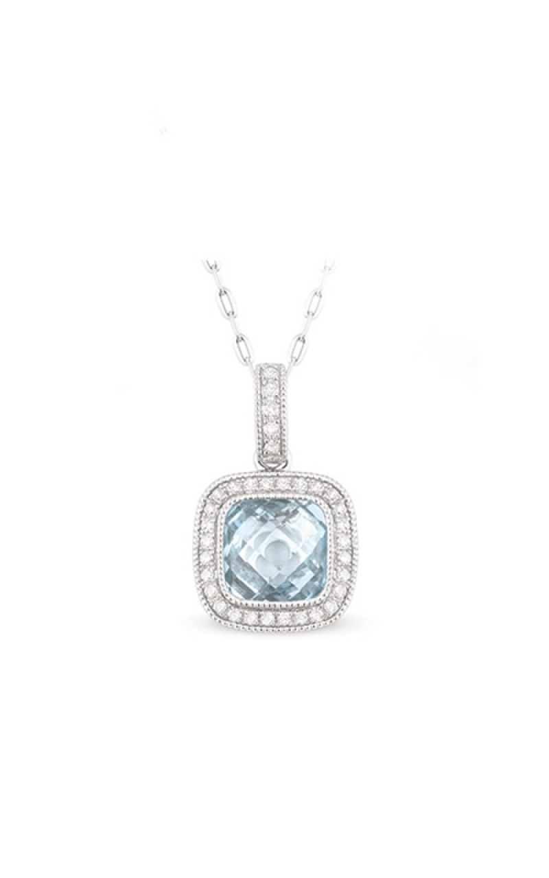 Alberts Necklace N1075WTW product image