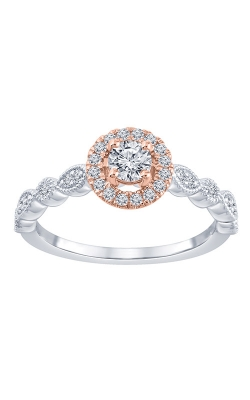 Albert's Engagement Ring RE730ER89-46CWR product image