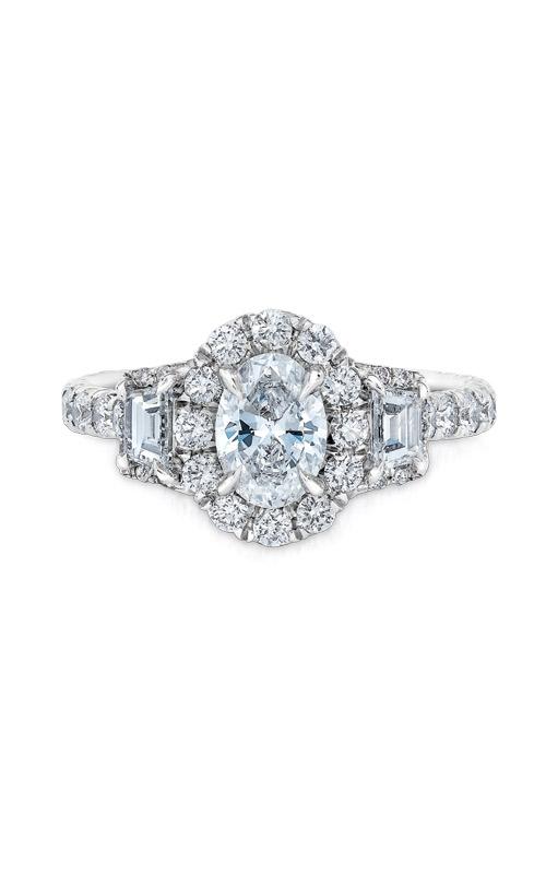 Albert's Engagement Ring IR200OV1140LJ2W product image