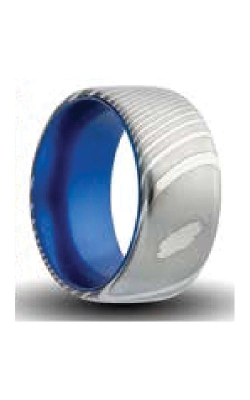 Albert's Men's Ring 7DA801BLUE product image