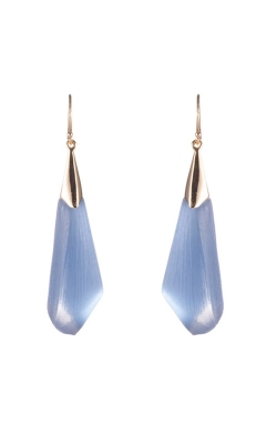 Alexis Bittar Faceted Wire Earring AB00E121142 product image