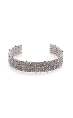 Alexis Bittar Pave Cuff Bracelet AB64B056 product image