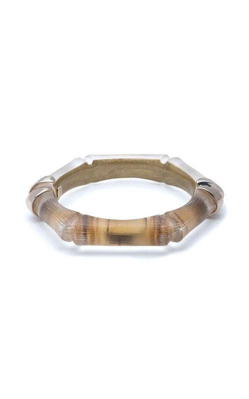 Alexis Bittar Bamboo Hinge Bracelet AB92B012753 product image