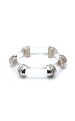 Alexis Bittar Bamboo Segmented Hinge Bracelet AB92B015000  product image
