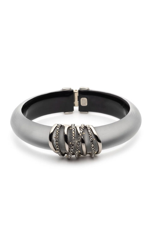 Alexis Bittar Pave Orbiting Hinge Bracelet AB93B010019 product image