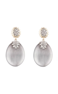 Alexis Bittar Georgian Pave Post Drop Earring AB93E019019 product image