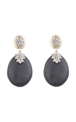 Alexis Bittar Georgian Pave Post Drop Earring AB93E019200 product image