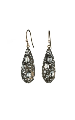Alexis Bittar Diamond Dust Dewdrop Earring LC00E057059 product image