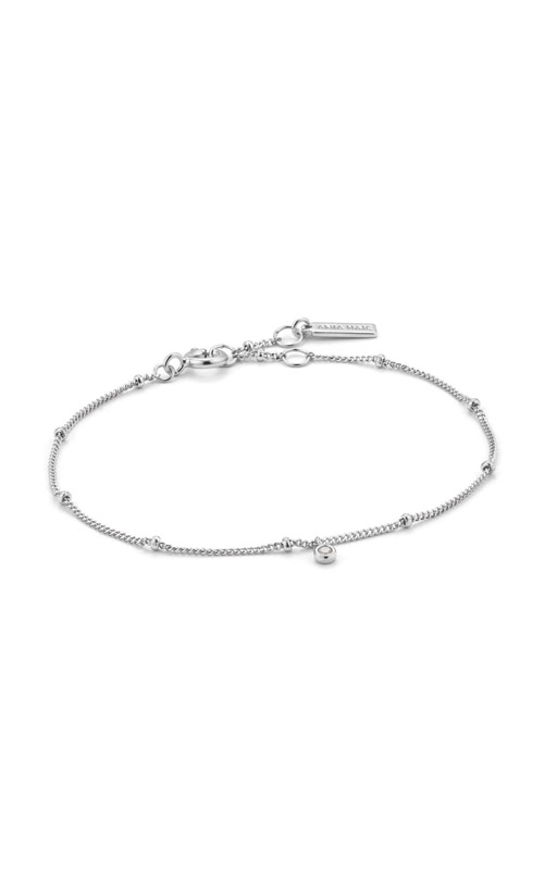 Ania Haie Shimmer Single Stud Bracelet B003-01H product image