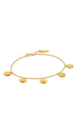 Ania Haie Dues Bracelet B009-01G product image