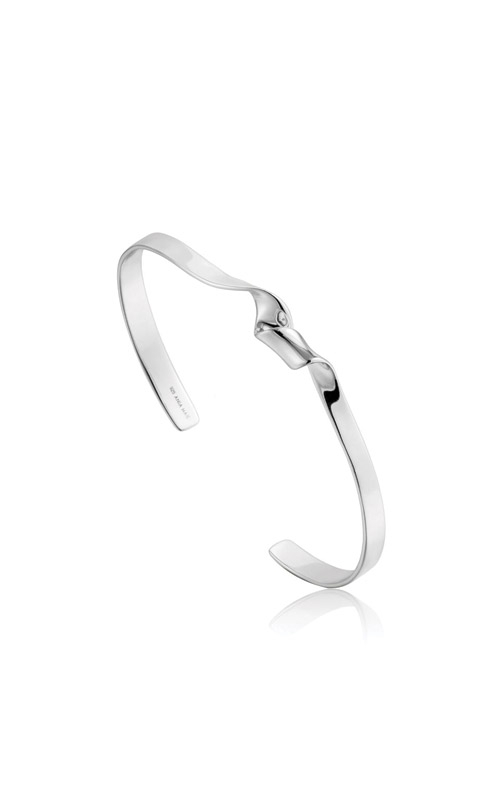 Ania Haie Twister Cuff B012-01H product image