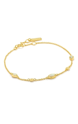 Ania Haie Opal Colour Bracelet B014-02G product image