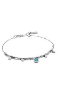Ania Haie Turquoise Labradorite Bracelet B014-03H product image