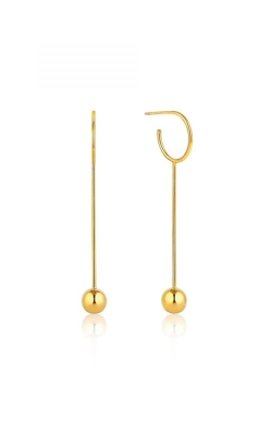 Ania Haie Orbit Solid Drop Earrings E001-01T product image