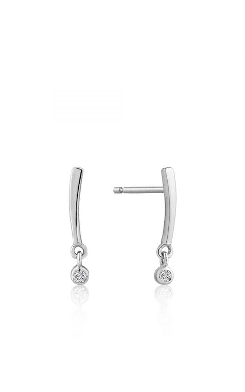 Ania Haie Shimmer Bar Stud Earrings E003-03H product image