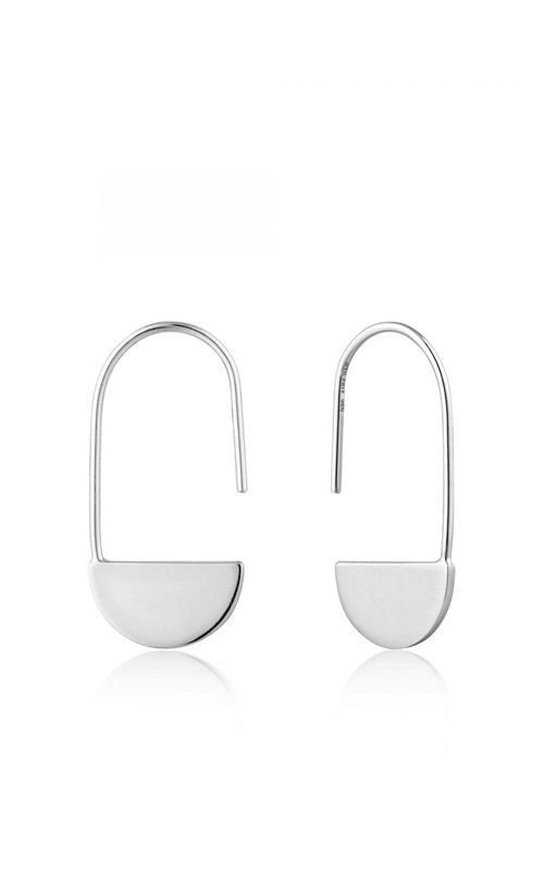 Ania Haie Geometry Drop Earrings E005-07H product image