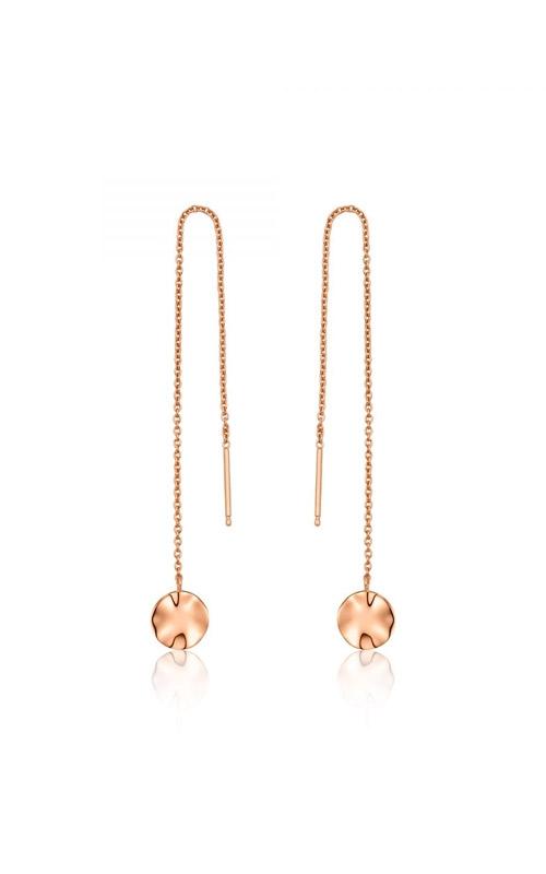 Ania Haie Ripple Threader Earrings E007-05R product image