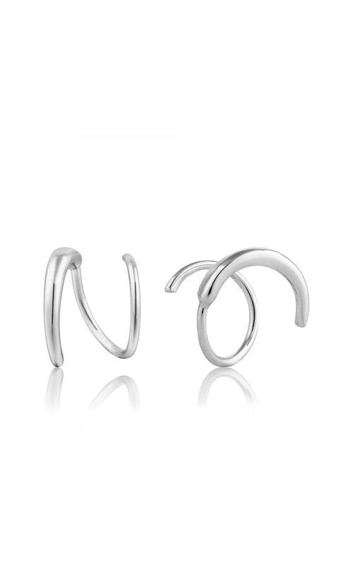 Ania Haie Twist Earrings E008-02H product image