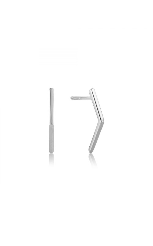 Ania Haie Bar Stud Earrings E008-07H product image