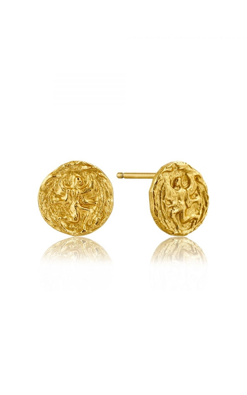 Ania Haie Boreas Stud Earrings E009-04G product image