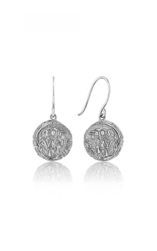 Ania Haie Emblem Hook Earrings E009-05H product image