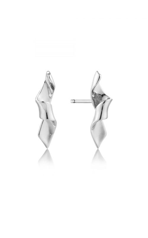 Ania Haie Helix Stud Earrings E012-01H product image