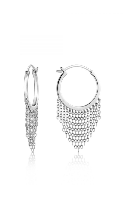 Ania Haie Fringe Fall Earrings E013-04H product image