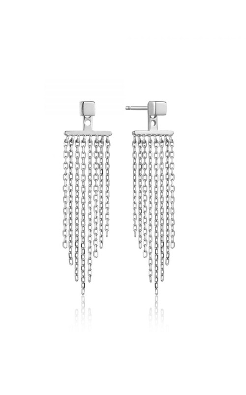 Ania Haie Fringe Fall Earring Jackets E013-05H product image