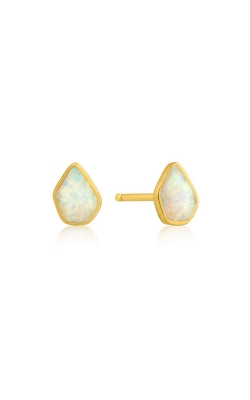 Ania Haie Opal Colour Stud Earrings E014-03G product image