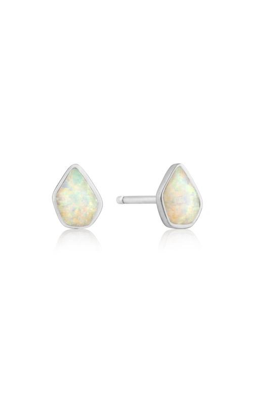 Ania Haie Opal Colour Stud Earrings E014-03H product image