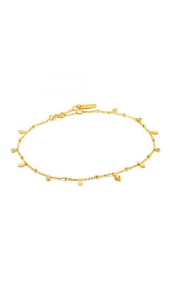 Ania Haie Bohemia Anklet F016-01G product image