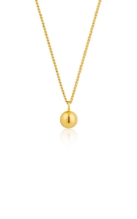 Ania Haie Orbit Ball Necklace N001-03G product image