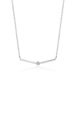 Ania Haie Shimmer Single Stud Necklace N003-02H product image