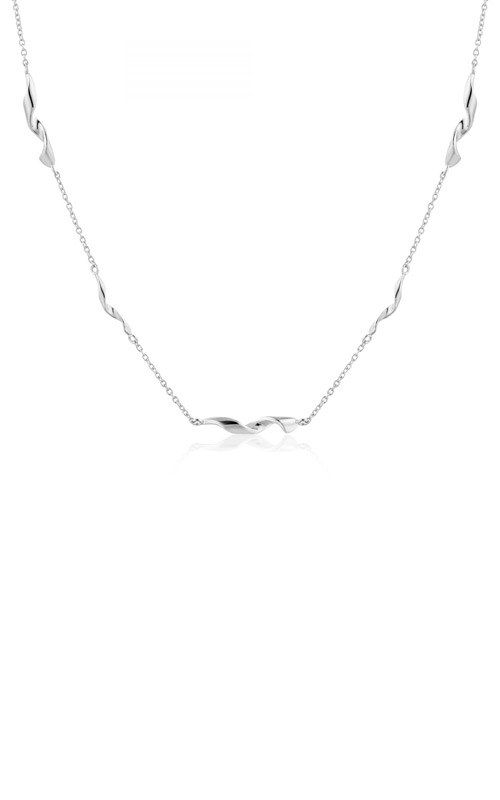 Ania Haie Helix Necklace N012-02H product image