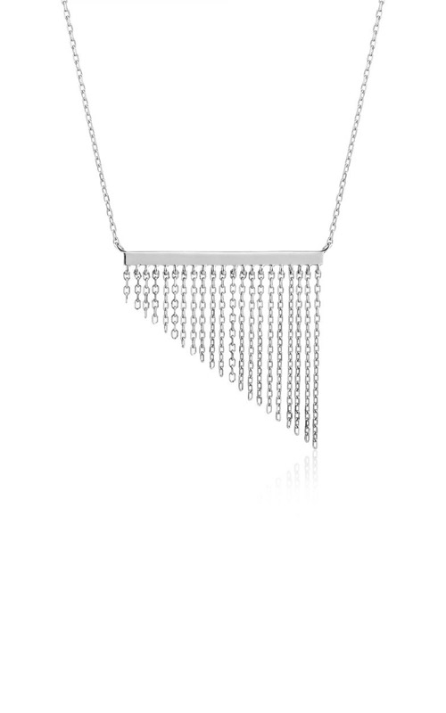 Ania Haie Fringe Fall Necklace N013-02H product image