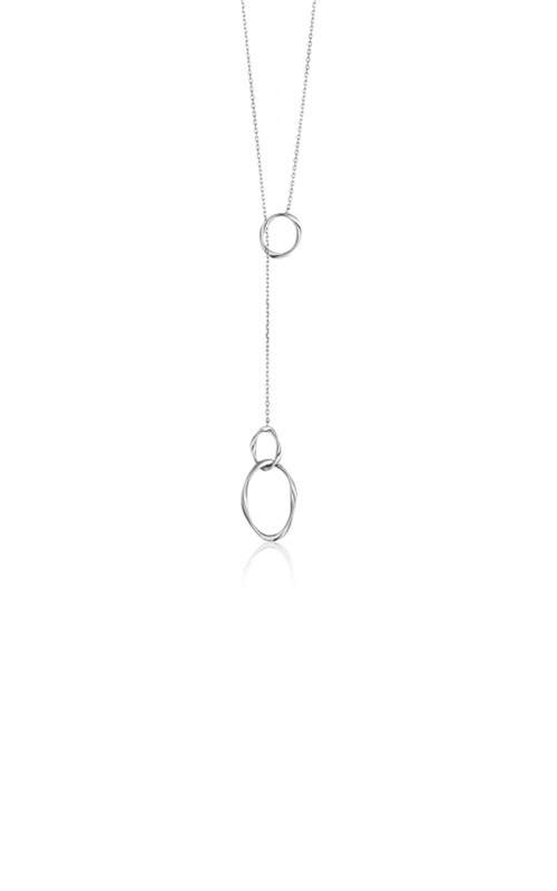 Ania Haie Swirl Nexus Necklace N015-01H product image