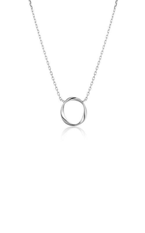 Ania Haie Swirl Nexus Necklace N015-02H product image