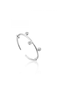 Ania Haie Shimmer Stud Adjustable Ring -  Size 7 R003-02H product image