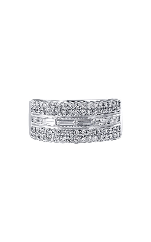 Ashley Lauren 14k White Gold 1.16ctw Diamond Band ALC001-187764B product image