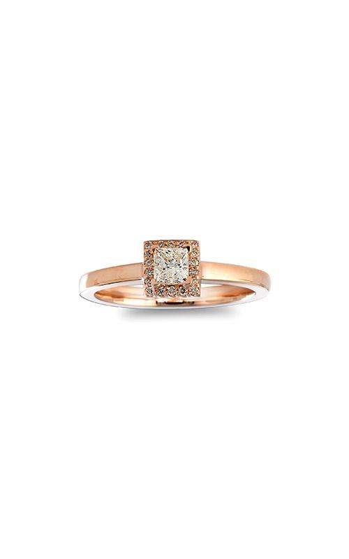 Ashley Lauren 14k Rose Gold .44ctw Diamond Ring ALC009-182401B product image