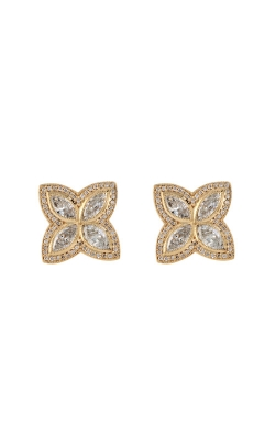 Ashley Lauren 14k Yellow Gold 2.44ctw Diamond Earrings ALC023-183803C product image