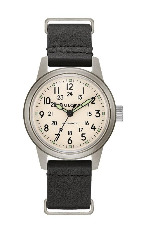 Bulova Hack Watch 96A246 product image