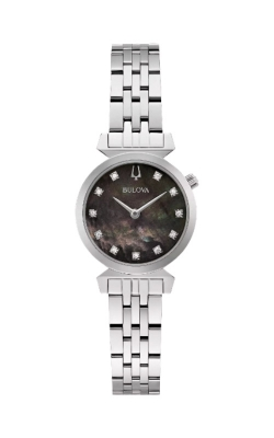 Bulova Ladies Regatta Quartz Watch 96P221 product image