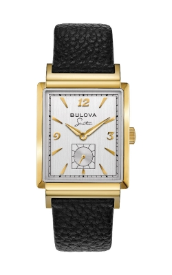 Bulova Men's Frank Sinatra My Way Special Edition Watch 97A158 product image